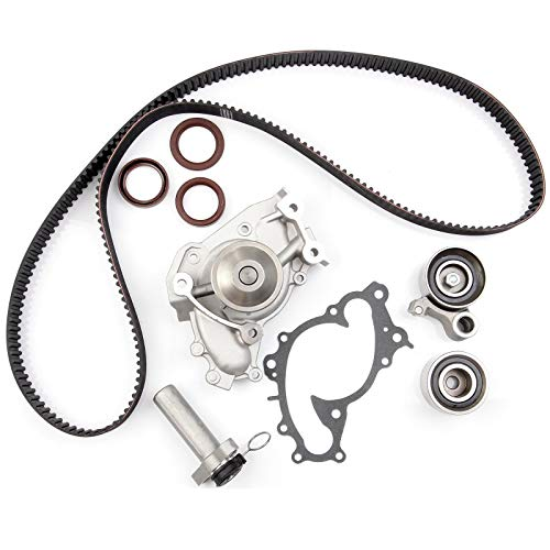 toyota camry water pump - 7