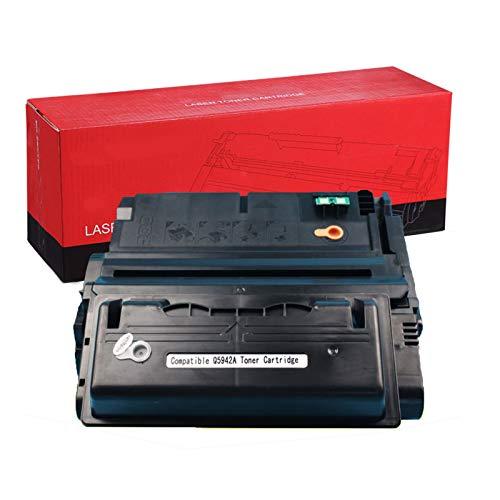 Cartucho de tóner para HP Laser Jet Pro 4240 4240N 4250 4250DTNSL 4345 4345XM 4345XS 4350 4350N 4350TN 4350DTN 4350TNSL Modelo Q5942A, alta definición