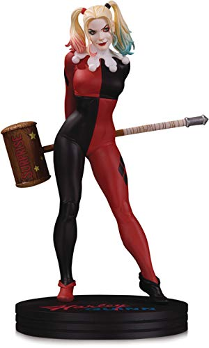 DC Collectibles- DC Cover Girls: Harley...