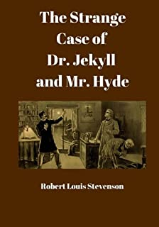 The Strange Case of Dr. Jekyll and Mr. Hyde: Large Print (Reader Classics)