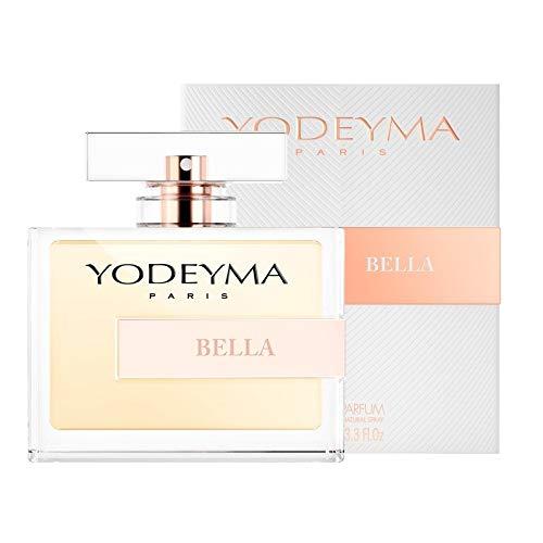 YODEYMA PARIS| BELLA EAU DE PARFUM| 100ML