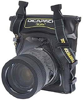 DiCAPac WP-S5 ディカパック デジタル一眼 防水ケース 完全防水 ウォータープルーフ デジカメ 【並行輸入品】【daiyo】