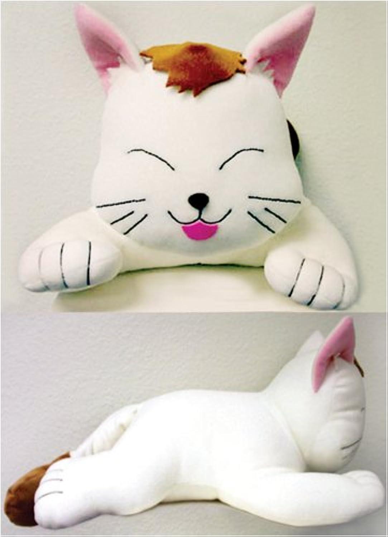 Plush  Fushigi Yugi  Tama Neko 12  Cat Soft Doll Anime New ge6024
