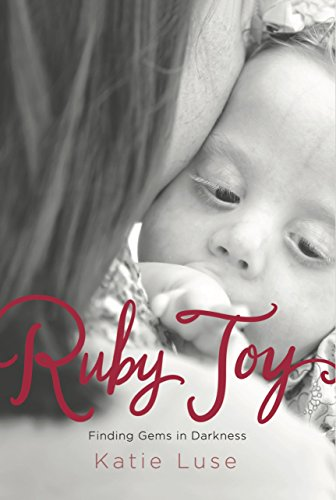 Ruby Joy: Finding Gems In Darkness