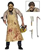DT-Toys -Texas Chainsaw Massacre 7' Ultimate Leatherface Action Figure