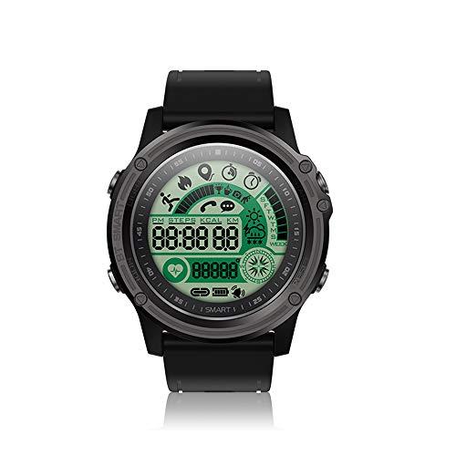 Amazing Deal Zwbfu S28 Smart Watch Bracelet 3ATM Waterproof Heart Rate Monitoring Fitness Tracker Co...