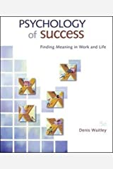 Psychology of Success Paperback