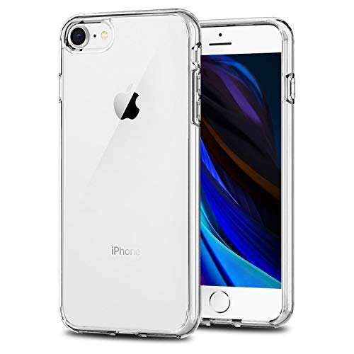 TENOC Phone Case Compatible for Apple iPhone SE 2020 SE2, iPhone 8 and...