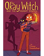 The Okay Witch and the Hungry Shadow (English Edition)