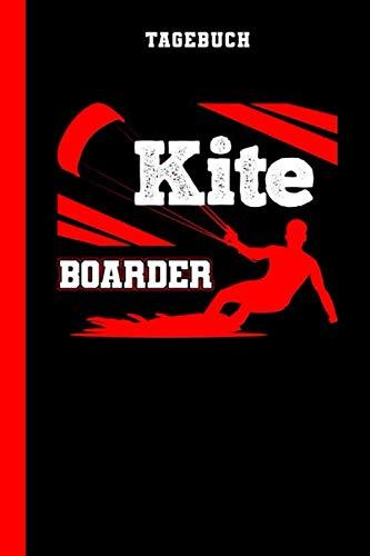 Tagebuch Life Is Short Go Kitesurfing: Kites surfing (Für Produktivität und Erfolg, Band 1)