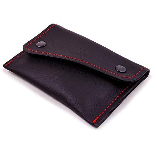 MakakaOnTheRun Keyless Go Protection - Custodia per chiave auto, senza contatto RFID, protezione antifurto