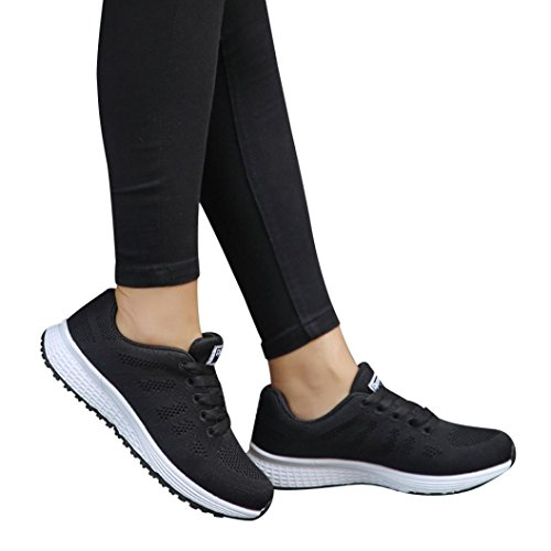 Scarpe Estive Donna,Scarpe Eleganti,Scarpe Sneaker,Scarpe Sportive,Yanhoo Donne Maglie Casual...