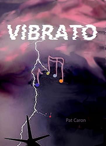 Couverture du livre Vibrato (Célidore t. 1)