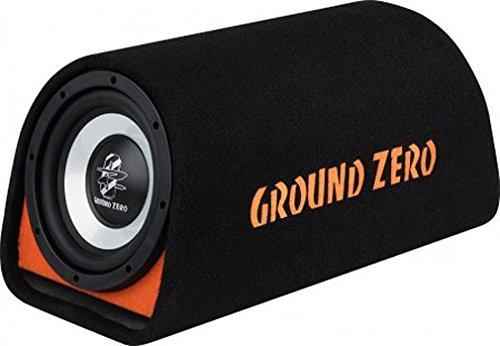 Ground zero-gZIB 80PT bass-reflex avec tube de 20 cm