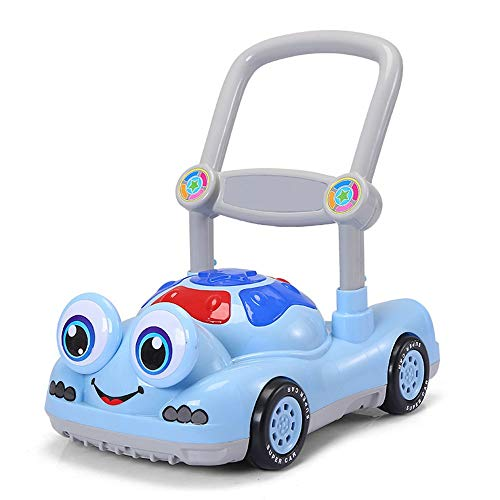 Great Features Of Baby First Steps Activity Walker Children's Walker with Early Education Baby Strol...