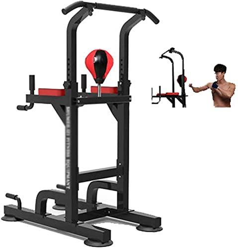 Capacitación del cuerpo Entrenamiento Equipo de ejercicio Equipo de Energía Torre Fitness Equipo Formación Formación, Torre de poder multifuncional, Equipo de ejercicio ajustable, para ejercicio abdom