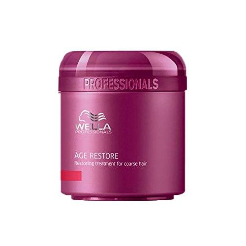 Wella Age Restoring Mask Coarse Hair Mascarilla - 150 ml