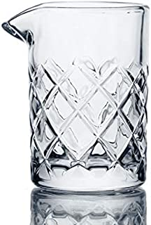 30th cocktail glass
