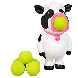 Cow Popper Toy