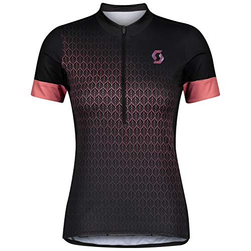 Scott Gravel Contessa Signature 2021 - Maillot corto de ciclismo para mujer,...