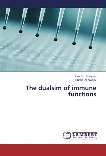 The dualsim of immune functions