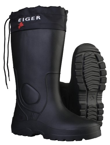 Eiger Lapland Thermo Boot sz 40 – 6 Winter Stiefel
