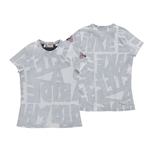 Camiseta Make a Life para mujer, modelo Bwm Motorrad, color blanco, talla M