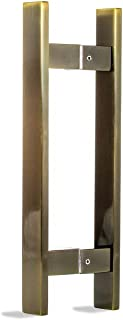 Best screen door push bar bronze Reviews