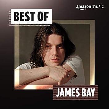 Best of James Bay