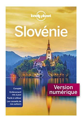 Slovénie 3ed (French Edition)