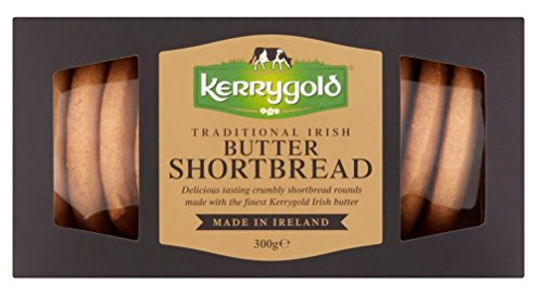 Kerrygold traditionelles irisches Butter-Shortbread 300g
