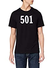 Levi's Graphic Set-in Neck T-Shirt Homme