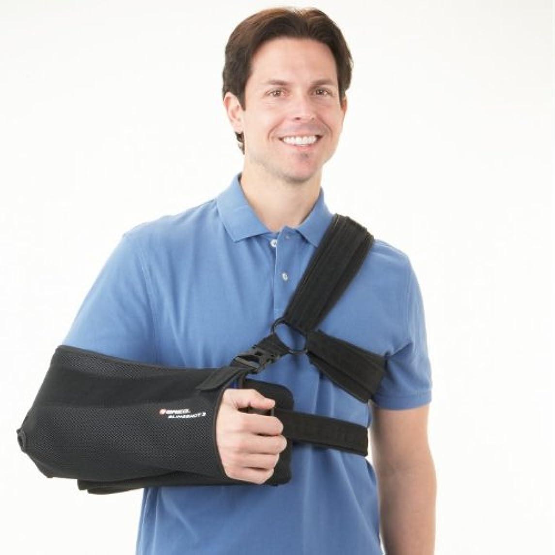 BREG '00043 Brace, Orthopedic, Medium 13.5-14.5