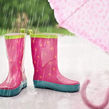 #1 Spring Rain Sounds for Spa & Serenity
