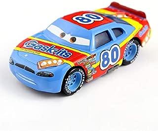 Disney Cars Disney Cartoon Anime Pixar Cars 2 Disney Pixar Cars 3 1:55 Diecast Metal Alloy Model Car Toy Children Boys 31