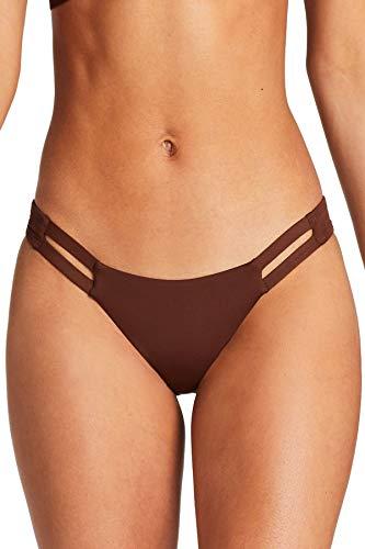 Vitamin A Neutra Hipster Bottom | Bikini Bottom