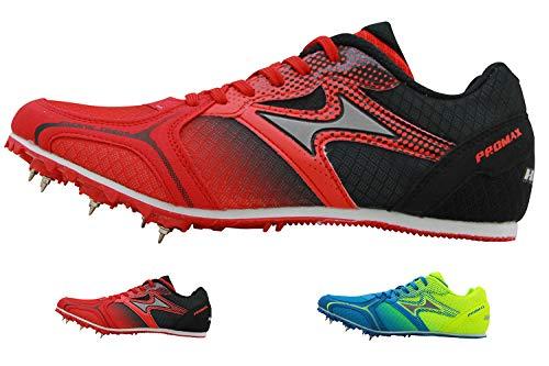 Best Running Spikes For Sprinters