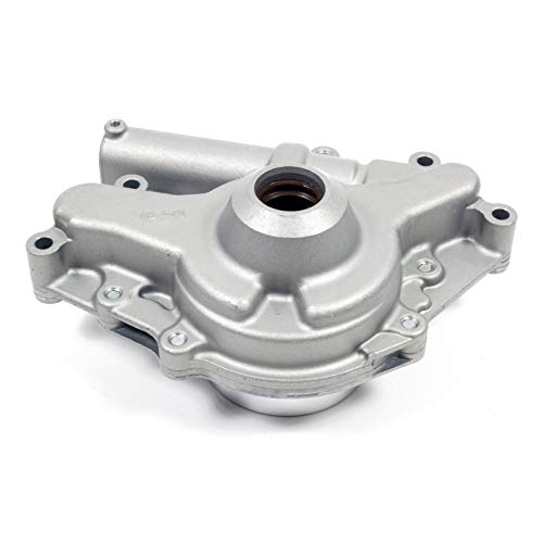 Learn More About Yamaha 69J-13300-01-00 Oil Pump Assy; Outboard Waverunner Sterndrive Marine Boat Pa...