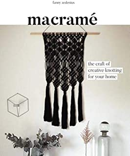 new world macrame