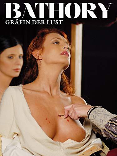 Bathory - Gräfin der Lust