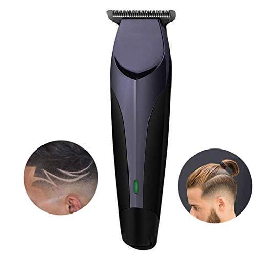 TGhosts Tondeuse Cheveux électrique Rechargeable