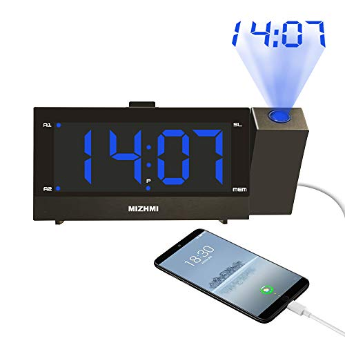 despertador con proyector fabricante SLFC