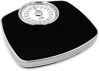 Báscula Grasa Nueva Balanza Mecánica De Precisión De Salud Básculas De Baño Báscula De Piso De Lujo Báscula De Resorte Balance De Hogar 180 Kg