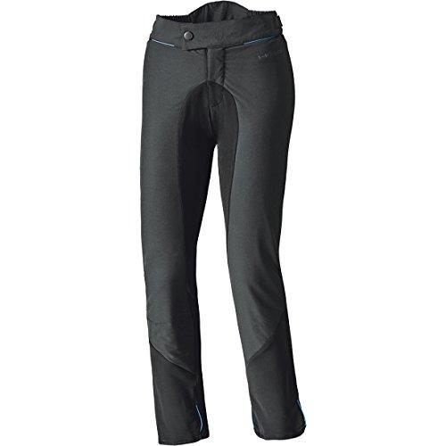 Held Motorradhose Clip-In Thermo Damenhose schwarz 4XL, Tourer, Ganzjährig, Leder/Textil
