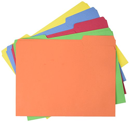 AmazonBasics AMZ401  File Folder...