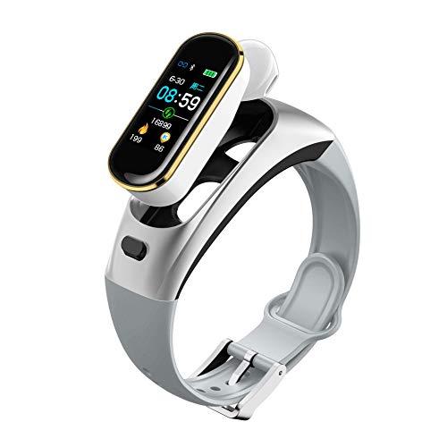 GUOJIAYI Bluetooth Headset Armband 2-in-1 Smart Sport Anruf Armband