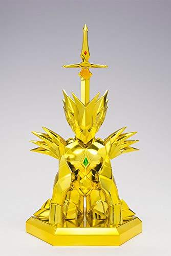 Saint Seiya Aioria Odin Robe Figura, 16 cm (Bandai BDISS037934)
