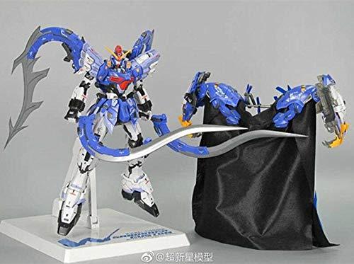 Super Nova Model 1/100 MG XXXG-01SR2 Gundam Sandrock Custom