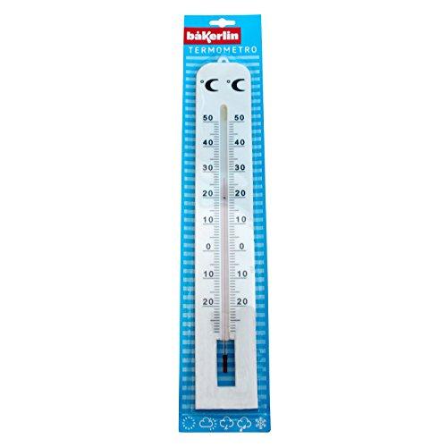 BAKERLIN - Termometro plastico Gigante