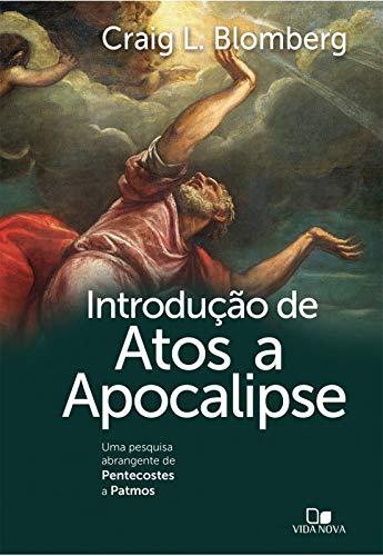 Introdução de Atos a Apocalipse